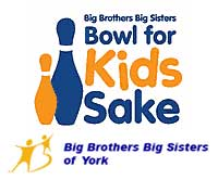 BBBS of York Bowl for Kids